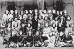 classe de 2ème 1947-1948 site
