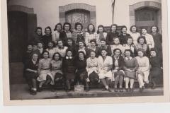1900-1910 Ecole supérieure 2ème BS site