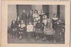 Collège de J.F 10 1912