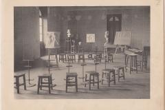 Collège de J.F 11 1912
