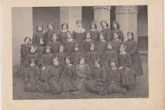 Collège de J.F 16 1912