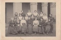 Collège de J.F 17 1912