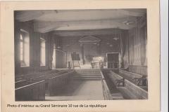 Collège de J.F 7 1912 bis