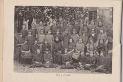 Classe de 1ère année 1922-1923