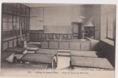 Collège de J.F Salle de Cours de Sciences