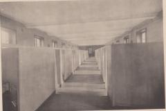 Dortoir des grandes 1922-1923