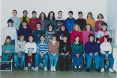 1992-1993 4ème Bitche site