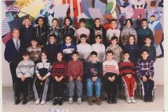 1995-1996 Bellevue 6ème7 site