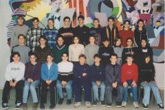 1997-1998 Bellevue 4ème3 site