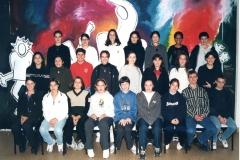 2de8 1999-2000 Bellevue