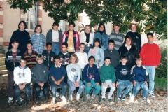 5e1 1995-1996 Bitche