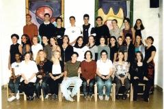 1ES1 2000-2001 Bellevue