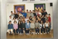 2000-2001 Bellevue 1 ere site