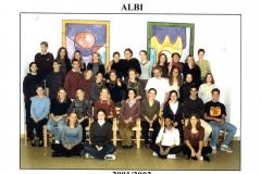 TES1 2001-2002 Bellevue