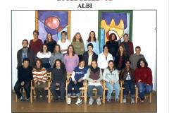 TL2 2001-2002 Bellevue