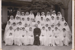 1950-1960... communion