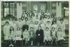 1956-1957 4ème