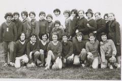 1959-1960 sport