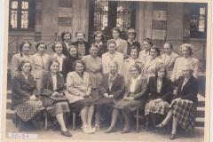 coll class JF 1950-1951