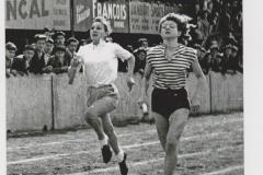 années 60 stade Rigaud site